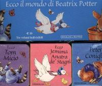 Ecco il mondo di Beatrix Potter