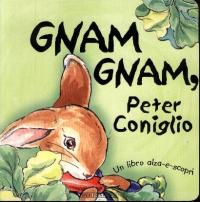 Gnam gnam, Peter Coniglio