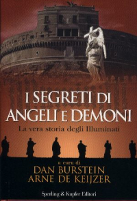 I SEGRETI di Angeli e demoni