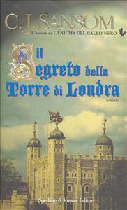 Il segreto della torre di Londra