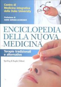 Enciclopedia della nuova medicina