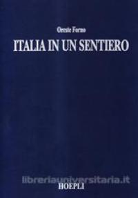 Italia in un sentiero