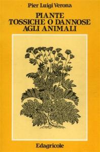 Piante tossiche o dannose agli animali