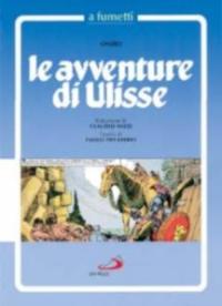 Le avventure di Ulisse a fumetti