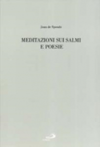 .Meditazioni sui Salmi e poesie