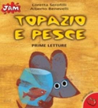 Topazio e Pesce