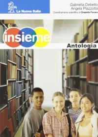 Insieme. Antologia