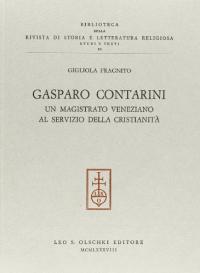 Gasparo Contarini