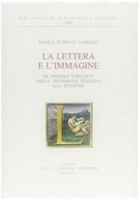 La lettera e l' immagine