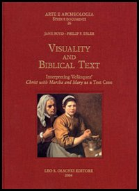Visuality and biblical text