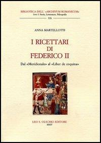 I ricettari di Federico II