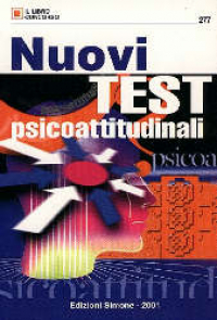 Nuovi test psicoattitudinali