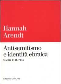 Antisemitismo e identità ebraica