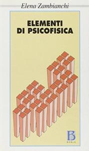 Elementi di psicofisica