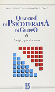Quaderni di psicoterapia di gruppo