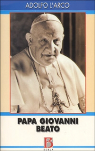Papa Giovanni beato