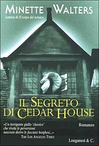 Il segreto di Cedar House
