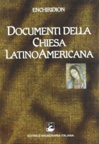 Documenti della Chiesa latinoamericana