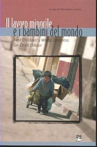 Il lavoro minorile e i bambini del mondo
