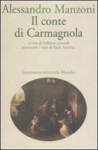 Il conte di Carmagnola, 1820