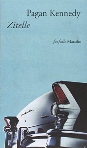 Zitelle / Pagan Kennedy ; traduzione di Maura Parolini e Matteo Curtoni