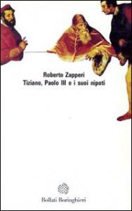 Tiziano, Paolo III e i suoi nipoti