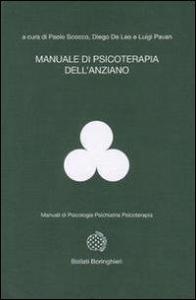 Manuale di psicoterapia dell'anziano