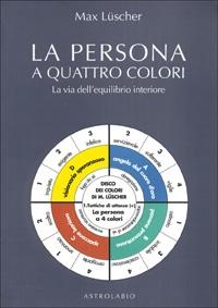 La persona a quattro colori