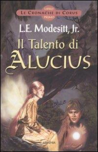 1: Il talento di Alucius