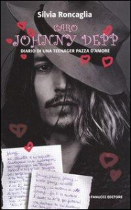 Caro Johnny Depp