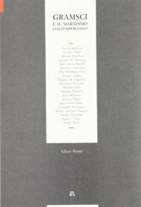 Gramsci e il marxismo contemporaneo
