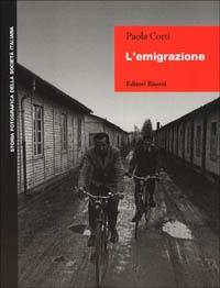 L' emigrazione