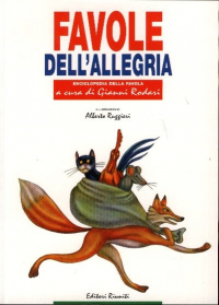 Favole dell'allegria / illustrazioni di Alberto Ruggieri