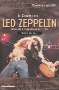 Le canzoni dei Led Zeppelin