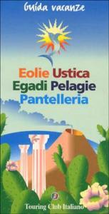 Eolie, Ustica, Egadi, Pelagie, Pantelleria
