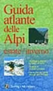 Guida atlante delle Alpi