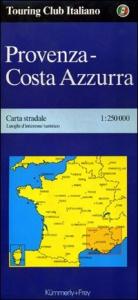 Provenza - Costa Azzurra
