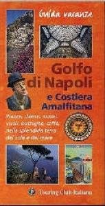 Golfo di Napoli e costiera amalfitana