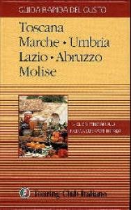 3: Toscana, Marche, Umbria, Lazio, Abruzzo, Molise