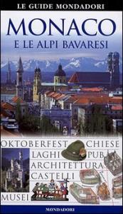 Monaco e le Alpi Bavaresi