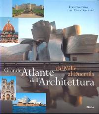 Grande atlante dell'architettura