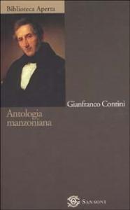 Antologia manzoniana