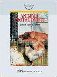 Animali protagonisti