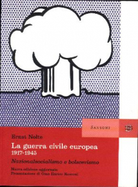 La guerra civile europea