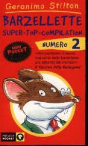 Barzellette : super-top-compilation numero 2 / Geronimo Stilton