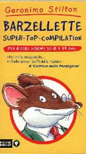 Barzellette : super-top-compilation numero 1 / Geronimo Stilton
