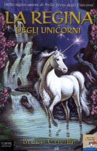 La regina degli unicorni