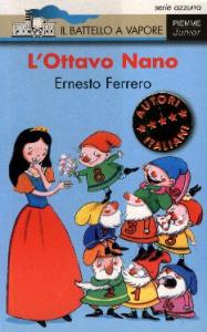 L'ottavo nano / Ernesto Ferrero ; illustrazioni di Lucia Salemi
