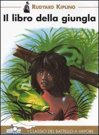Il libro della giungla / Rudyard Kipling ; illustrazioni di Christian Broutin