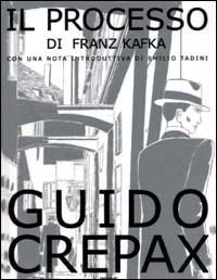 Il processo di Franz Kafka